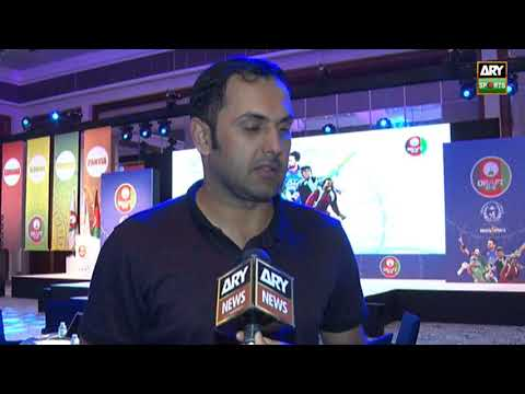 Mohammad Nabi sharings his view about Asia Cup 2018