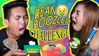 BEAN BOOZLED CHALLENGE!!
