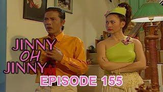 Download Video Jinny Oh Jinny Episode 155 - Kabar Si Bagus MP3 3GP MP4