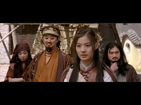 MUYEONG GEOM top filme actiune 2018 - filme de actiune subtitrate in romana