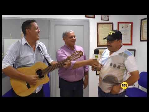 Leo Salcedo, el nuevo Rey de la Canción Inédita
