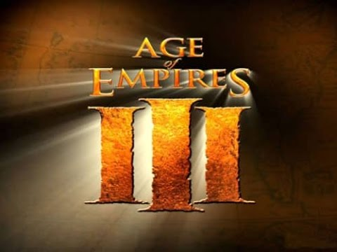 Age of Empires III Part 3-Pirates!