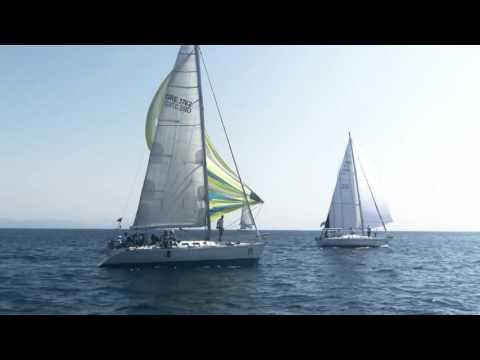 ΑΣΙΑΘ Ρόδου - Offshore Yachting Club of Rhodes (Promo Video)