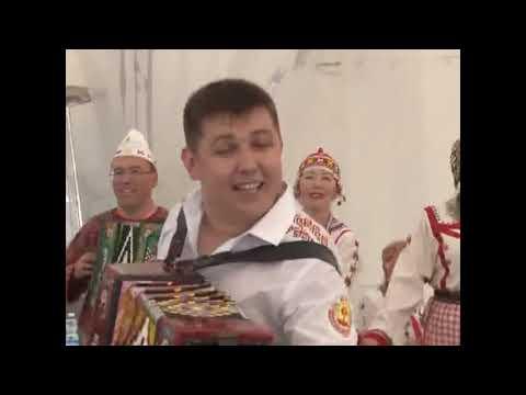 Александр Сорокин - Ытарайми хуткупӑс (2018)