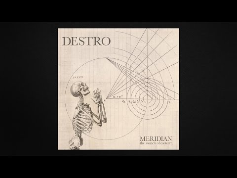 Destro // Meridian: The Sounds of Esoterra (Official Mix)