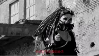 Dark Electro, Electro Industrial, Aggrotech, Harsh, EBM -  Mix / Spanish / Set Necromusa  (Video)