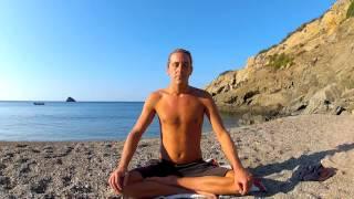 [Lez.1] Tecniche di respirazione per l'Apnea e lo Sport