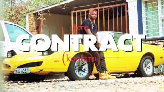 CONTRACT by ROSS KEMPO (official video) Dir ROSS KEMPO