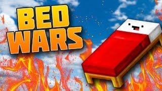 BEDWARS & MURDER ! (Minecraft Rinaorc)