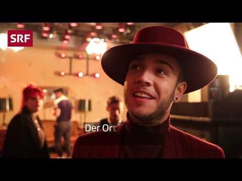 Luca Hänni - She Got Me - Making Of - Switzerland 🇨🇭(Eurovision 2019)