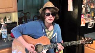 Call Me Maybe - Carly Rae Jepsen Cover Acoustic