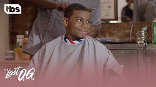 The Last OG: This is the Barbershop | TBS