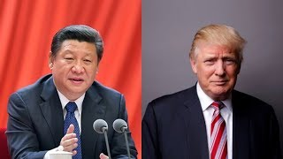Conversation over phone between President Xi and Trump over Korean Peninsula tensions