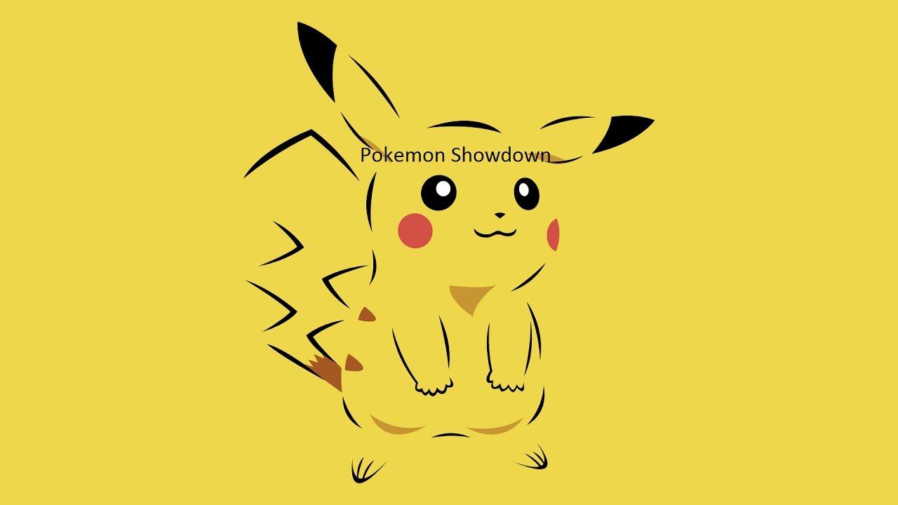 Pokemon Showdown    I LOVE THIS TEAM - YouTube