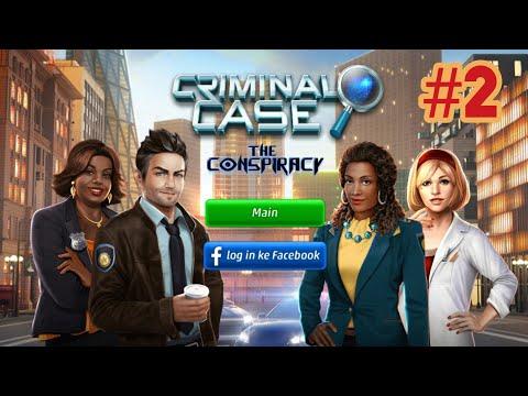 Criminal Case : The Conspiracy | Gameplay Walktrough SINGKAT #2