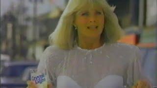 Jenn fairbank in crystal light commercial clipzui 1987 crystal light commercial with linda evans aloadofball Images