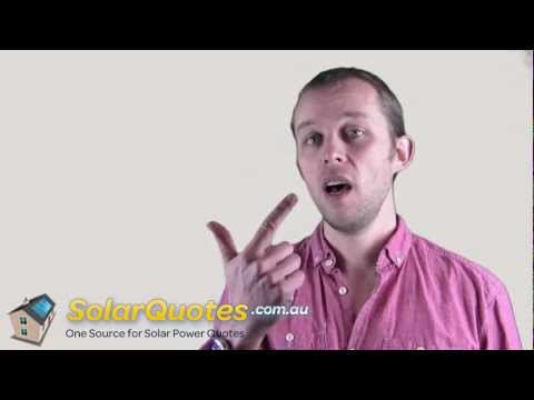 How To Choose A Good Solar Inverter