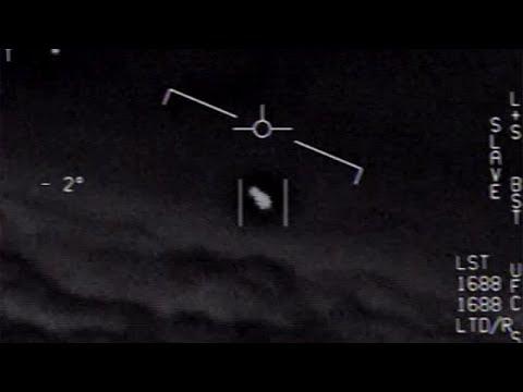 البحرية الأمريكية تؤكد التقاط صور أجسام طائرة غريبة  - نشر قبل 24 دقيقة