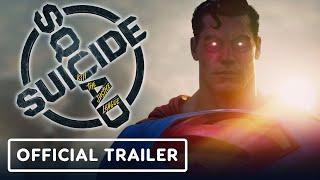 Suicide Squad: Kill the Justice League - Official Announcement Trailer | DC FanDome