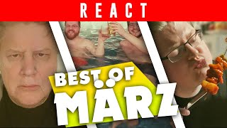React: Best of März 2018 🎮 PietSmiet React #28