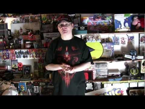 Vol. 82: Aktuelle PC-und Videospiele News! Präsentiert von CometMatti!
