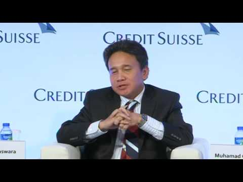 AIC 2013 Replay: Panel: Can Indonesia keep growing its domestic-driven economy?