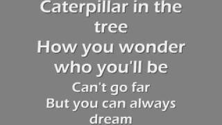 Butterfly Fly Away Lyrics Miley Cyrus ft. Billy Ray Cyrus