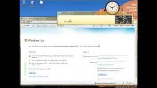 Windows 7 TIP security issue part II