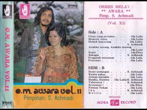 O.M.Awara Vo.11