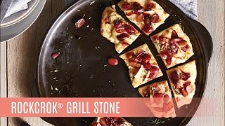 Rockcrok Grill Stone  Pampered Chef