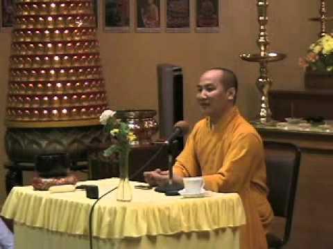 Tai San La Cua Nam Nha 2/2 - DD Thich Phuoc Tien