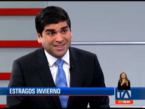 Noticiero 24 Horas 27032019 Primera Emisión
