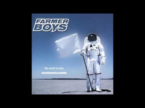 Farmer Boys - The World Is Ours LP (Full Album)