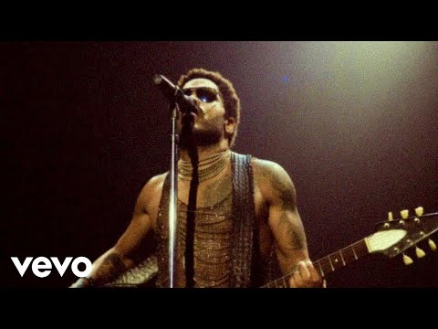 Lenny Kravitz - The Chamber - Live From The Bercy Arena, Paris / 2014