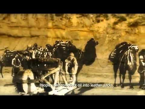 Socar Oil Company Ad - Azerbaijan