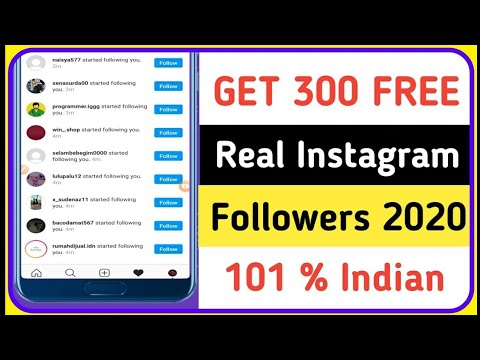 how to increase free instagram followers and likes 2020 instagram likes and follower kaise badhaye youtube How To Increase Free Instagram Followers And Likes 2020 Instagram Likes And Follower Kaise Badhaye Youtube