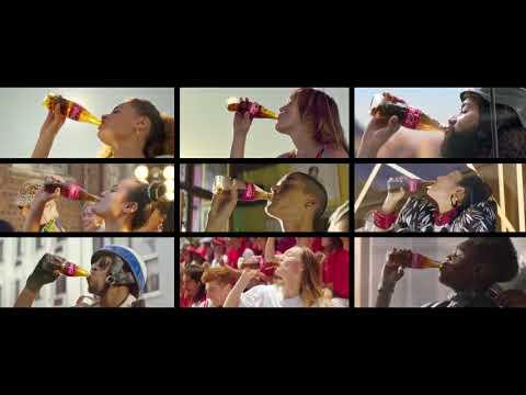 Coca-Cola Uplift TVC - Myanmar Version