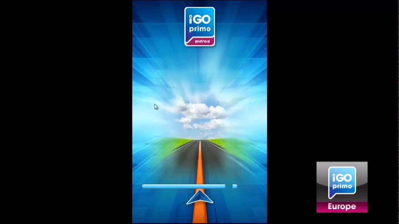 Igo my way 1280x720 apk download | Igo My Way 720x1280 Apk