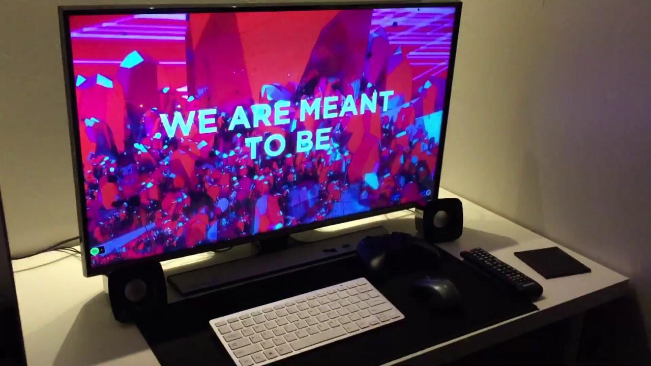 Westinghouse 49 led tv