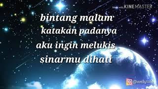 Gambar cover status Wa lagu rindu