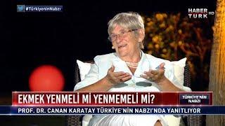 Türkiye'nin Nabzı - 21 Ağustos 2018 (Canan Karatay)