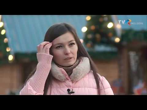 """TVR Moldova - despre activitățile Asociatiei """"The Moldova Project"""""""