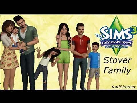 Sims 3: How to have teen and young adult romance!