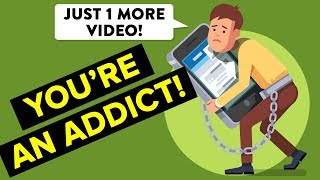 Why Are You So Addicted To Your Smartphone?