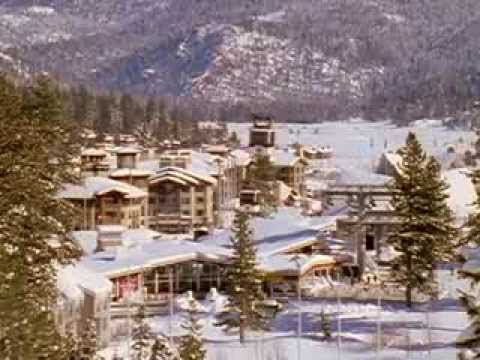 Squaw Valley USA - Sixty Legendary Years