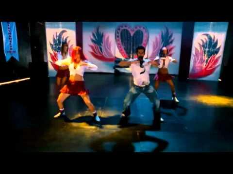 Çılgın Dersane - Dans Yarışması