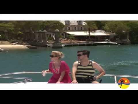 Tropical Adventures - The Excellence (Circumnavigation Tour around Antigua)