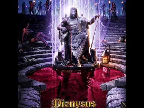 Dionysus - Divine