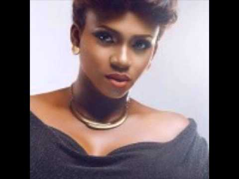 """An Exclusive Interview With Waje   """"I Gave Birth At 18″"""