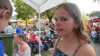 Kidsvakantiegids op Recreatiepark Slot Cranendonck